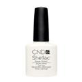 CND Shellac UVカラーコート 526 スタジオホワイト 7.3mL