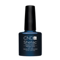 CND Shellac UVカラーコート 548 ミッドナイトスウィム 7.3mL