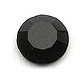 MysticFlakes ラインストーン ブラック 5mm /30P