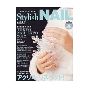 Stylish NAIL vol-41