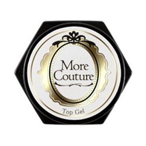 MoreCouture モアジェル トップジェル 5g