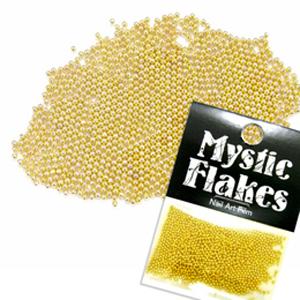 MysticFlakes ブリオン ゴールド 5g