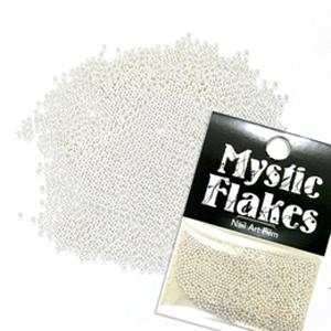 MysticFlakes ブリオン シルバー 5g