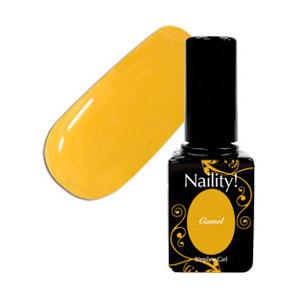 Naility! ステップレスジェル 080 キャメル 7g
