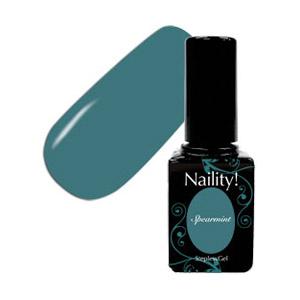 Naility! ステップレスジェル 093 スペアミント 7g