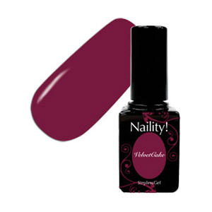 Naility! ステップレスジェル 194 ベルベットケーキ 7g