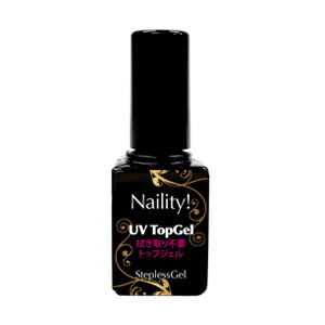 Naility! ステップレスジェル UVトップジェル 7g