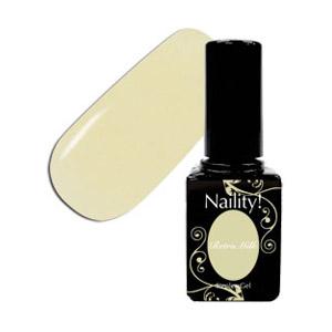 Naility! ステップレスジェル 301 レトロミルク 7g