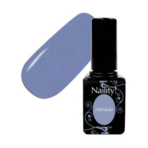 Naility! ステップレスジェル 305 オールドバイオレット 7g