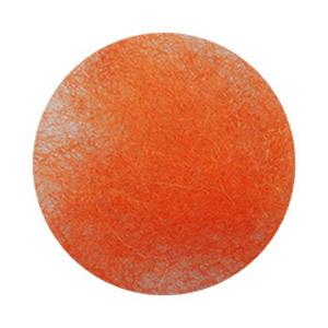 SHAREYDVA コットンキャンディ オレンジ