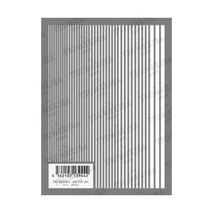 TSUMEKIRA ラインホワイト NN-LIN-301