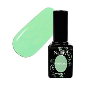 Naility! ステップレスジェル 339 ウォータリーミント 7g