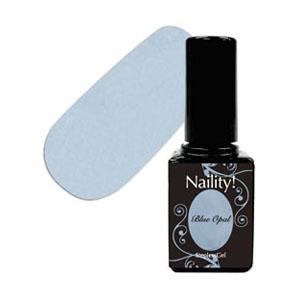 Naility! ステップレスジェル 343  ブルーオパール 7g