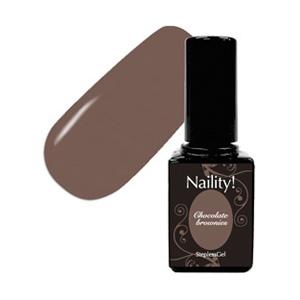 Naility! ステップレスジェル 349 チョコレートブラウニー 7g