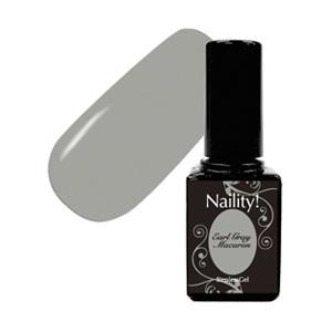 Naility! ステップレスジェル 350 アールグレイマカロン 7g
