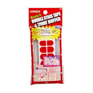 ANNEX ネイルチップ用両面テープ 超密着 50枚