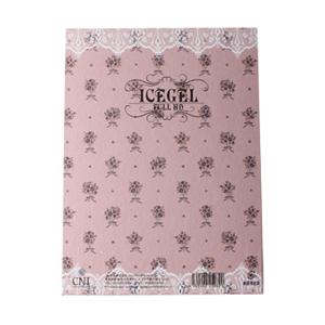 ICE GEL ネイルアート コレクションボックス ART02