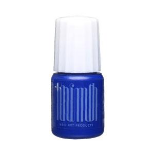 Krimth リキッドペイント #04 ブルー 4mL