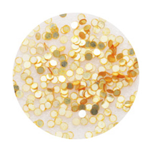 BEAUTY NAILER 純銀グリッター SGP-14 サンド 1mm /2g