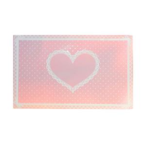 シリコン ネイルマット ピンク