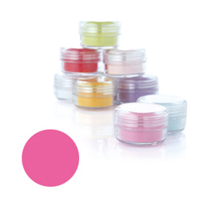 Fleurir カラーパウダー PN-M ピンク 4g