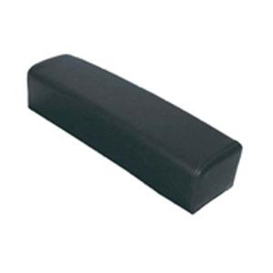 アームレスト KAR-409 ブラック W400xD110xH90mm