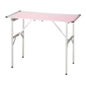 Alumio ネイルテーブル AL1 ピンク