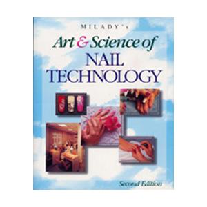 ネイルテクノロジー 改訂版