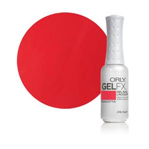 ORLY ジェル FX ネイルラッカー 30071 テラコッタ 9mL