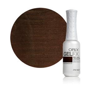 ORLY ジェル FX ネイルラッカー 30447 チョコホーリック 9mL