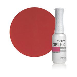 ORLY ジェル FX ネイルラッカー 30416 ピンクチョコレート 9mL