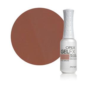 ORLY ジェル FX ネイルラッカー 30575 コーヒーブレイク 9mL