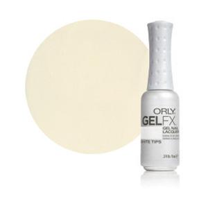 ORLY ジェル FX ネイルラッカー 32001 ホワイトチップス 9mL