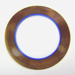 ネルパラ ストライピングテープ ゴールド 16.5m