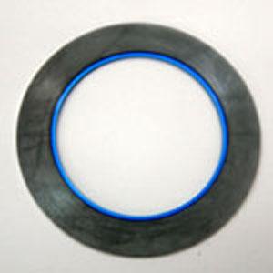 ネルパラ ストライピングテープ シルバー 16.5m
