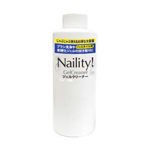 Naility! ジェルクリーナー (リフィル) 500mL