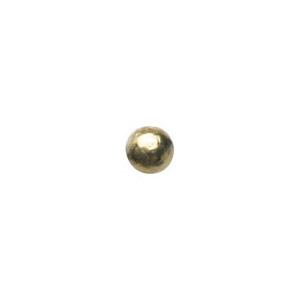 Jewelry-Nail LittlePretty LP-7001 スタッズマル ゴールド 1mm/50P