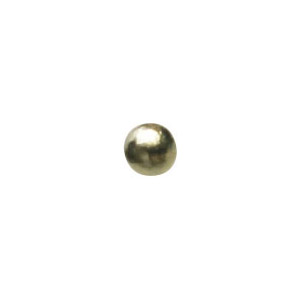 Jewelry-Nail LittlePretty LP-7002 スタッズマル ゴールド 1.2mm/50P