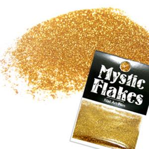 MysticFlakes メタリックDG ラメシャイン 0.5g