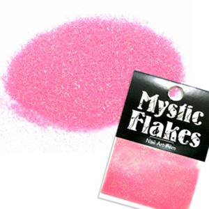 MysticFlakes オーロラピンク ラメシャイン 0.5g