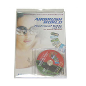 AIRTEX HOW TO ネイルDVD
