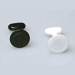 チェスタン ネイルチップスタンド ミントダイヤ 10P(缶入り)