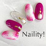 Naility! ジェルネイルカラー 015 クリアシャイン 4g