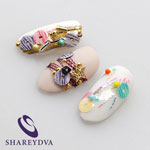 SHAREYDVA ソーイングコレクション ミドリノスパンコール 2g