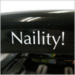 Naility! UVライト 36W /Black